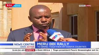 Meru BBI Rally : Kinoru Stadium to host the next BBI Rally bringing together MT Kenya Counties