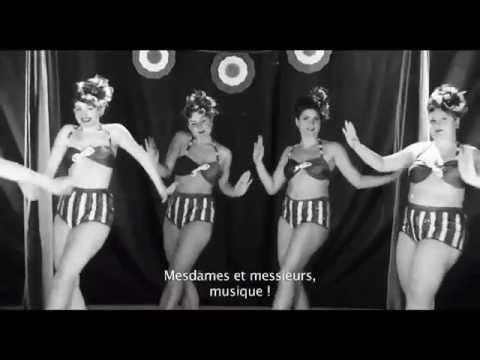 Qu'il est étrange de s'appeler Federico d'Ettore Scola : bande-annonce