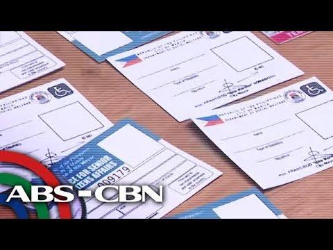 [ABS-CBN]  Benepisyo de Gantso   Failon Ngayon