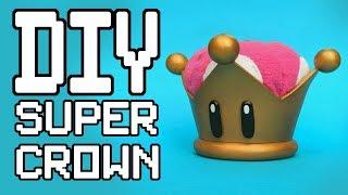 Super Mario : Super Crown DIY