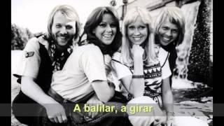 ABBA - Reina Danzante (Dancing Queen) en español