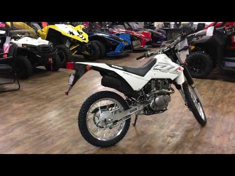 2018 Suzuki DR200S in Murrieta, California