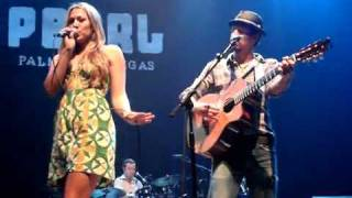 Lucky - Jason Mraz and Colbie Caillat (Live)