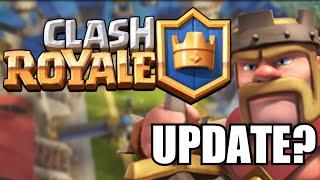 Wie geht es mit Clash Royale weiter? | September Update, Situation und Helden | Clash Royale deutsch