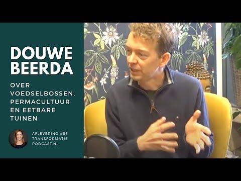 Voedselbossen en permacultuur. Wat kan jij ermee? | #86 Douwe Beerda