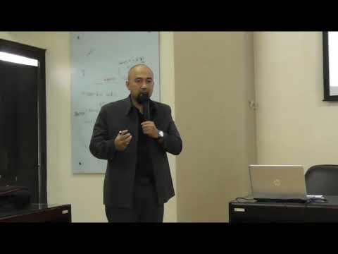 Micro Teaching bersama Phindi Agung Dharmanto, S.E., M.M.
