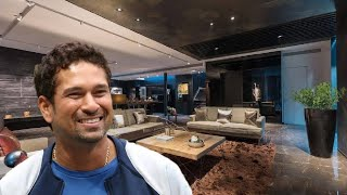 Sachin Tendulkar Real Life Facts,  Net worth, House, Car, Biogrphy, Favorites, Family  & Awards