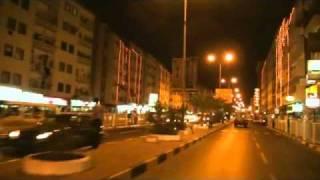 preview picture of video 'Aden Almu3ala St. الشارع الرئيسي. المعلاء. عدن'