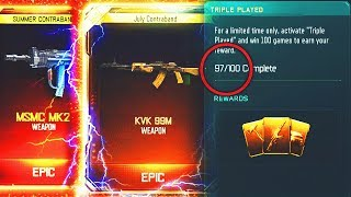 new dlc weapons new dlc camos in black ops 3 new bo3 update