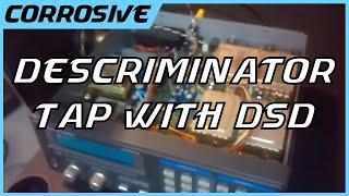 DMR Decoding with DSDPlus - Самые лучшие видео