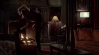 Vampire Diaries Delena scenes 04x07 My Brother's Keeper