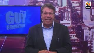 Guy Boaventura 19/07/2021