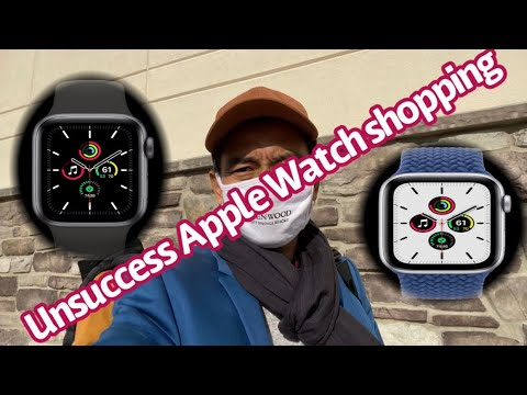Unsuccessful Apple Watch shopping with full of information || New Tibetan Vlog || NYC 🌱