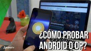 Android O, ¿cómo probarlo?