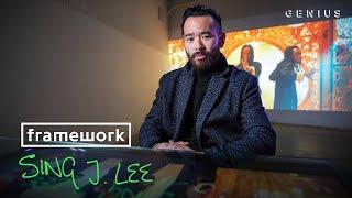 "The Making of Migos' ""Stir Fry"" Video With Sing J. Lee | Framework"