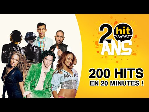 200 HITS en 20 MINUTES !