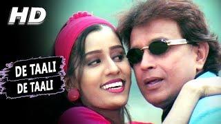 De Taali De Taali | Abhijeet Bhattacharya | Zahreela 2001 HD