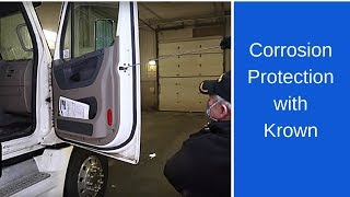 SKF / Krown Korrosioonikaitse (ENG)