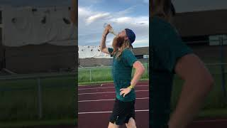 Stuttgart H3 Campout Beer Mile 2019