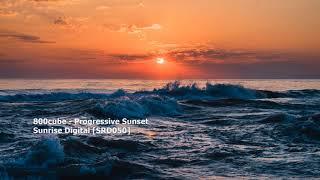 800cube - Progressive Sunset (Original Mix)[SRD050]
