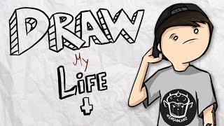 DRAW MY LIFE l РУСЛАН CMH