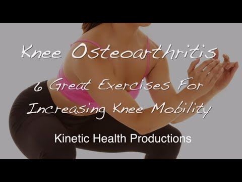 Video Behandlung der Osteochondrose Video shishonina
