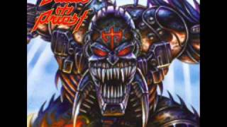 Judas Priest - Abductors