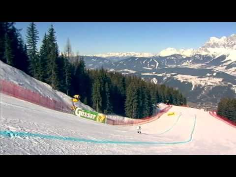 Weltcup-Finale Ski Alpin in Schladming