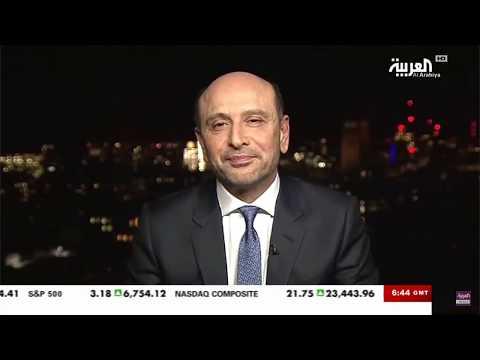 هل يوجد علاج للعمى ؟؟ الدكتور خالد الشريف يجيب في لقاء على قناة العربية