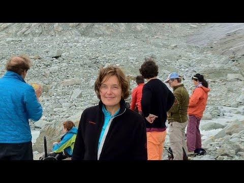 ΕΛΑΣ: Βιάστηκε και δολοφονήθηκε η αμερικανίδα βιολόγος…