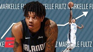 The evolution of Markelle Fultz | NBA on ESPN