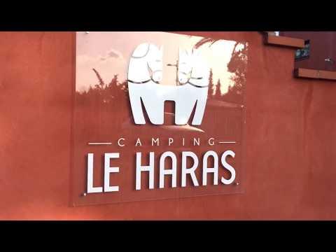 Camping Le Haras Palau del Vidre 2017