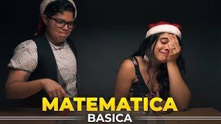 Matemática Básica (Juego De Shots) || Ducktapetv