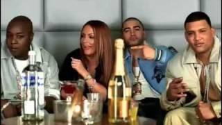 Angie Martinez feat Q Tip Dem Thangz