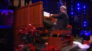 Good King Wenceslas - Richard Elliott Christmas Organ Solo