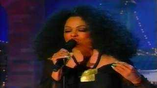 Diana Ross - More Today Than Yesterday (Full Screen)