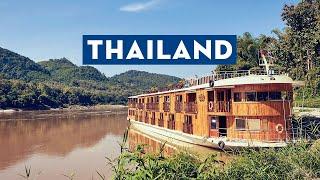 Mekong River, Thailand