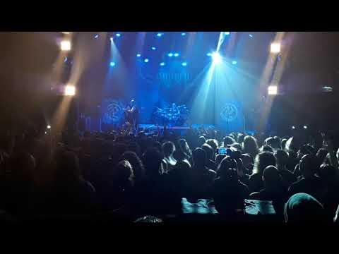 Ensiferum - Twilight Tavern @ Montreal (09/01/2019)
