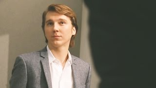 Actors on Actors: Paul Dano and Joseph Gordon-Levitt (Full Video)