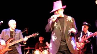 Boy George - I Just Wanna Be Loved Live 2009 Culture Club