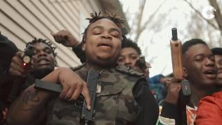Big Yavo - No Pen (Official Music Video) | CTV Premiere
