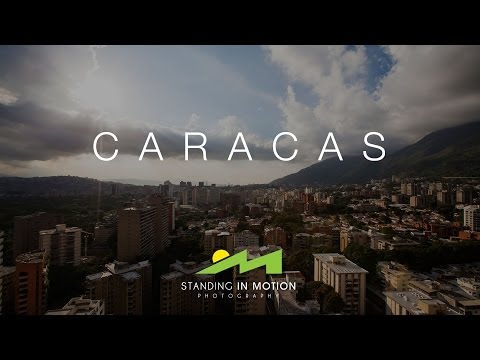 Video The Lost World - Caracas