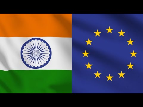 EU-India: Trusted Partners in Progress