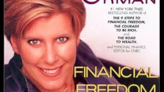 Financial Freedom Audiobook * Suze Orman