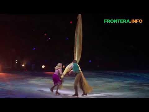 Dare to Dream de Disney on Ice se presenta en San Diego