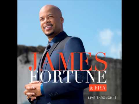 James Fortune & FIYA – Praise Break (feat. Hezekiah Walker)