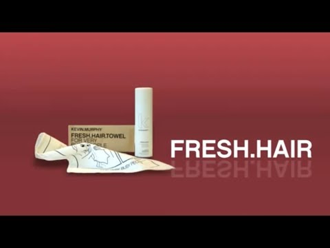 Fresh.Hair Dry Shampoo 250mL
