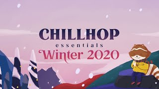 ❄️ Chillhop Essentials Winter 2020 [cozy lofi hiphop instrumentals] ❄️