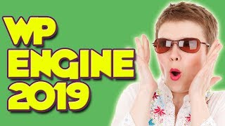 WP Engine - WPEngine Pricing Review (2019)