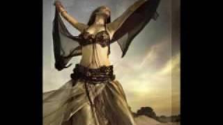 Freddie Mercury - Living On My own (Arabic Bellydance Mix)